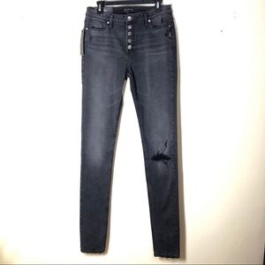 🔵 Silver Jeans Robson Jeggings